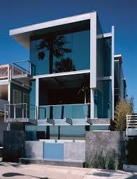 100 Sea Can Houses Panel House David Hertz Architects FAIA The Studio Of