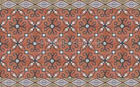 moroccan cement tiles with border moroccan tiles los angeles