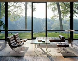 100 Glass House Architecture The Philip Johnson New Canaan Connecticut