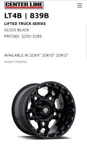 Centerline Offroad Wheels | Toyota Tundra Forum Centerline Wheels For Sale In Dallas Tx 5miles Buy And Sell Zodiac 20x12 44 Custom Wheels 6 Lug Centerline Chevy Mansfield Texas 15x10 Ford F150 Forum Community Of Best Alum They Are 15x12 Lug Chevy Or Toyota The Sema Show 2017 Center Line Wheels Centerline 1450 Pclick Offroad Tundra 16 Billet Corona Truck Club Pics Performancetrucksnet Forums
