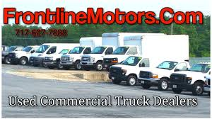 100 Used Trucks In Ohio Used Commercial Box Trucks For Sale Ohio YouTube