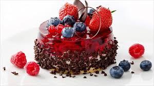 Most Beautiful Chocolate Birthday Cakes