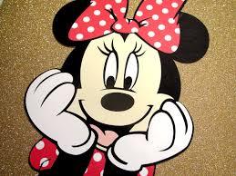stanzschablonen stanzer disney mickey mouse walking