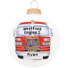 Personalized Fire Truck Ornament | Occupations | Christmas ... Amazoncom Hallmark Keepsake 2017 Fire Brigade 1979 Ford F700 Personalized Truck On Badge Ornament Occupations Lightup Led Engine Free Customization Youtube 237 Best Christmas Tree Ideas Images On Pinterest Merry Fireman Hat Ornament Refighter Truck Aquarium Decoration 94x35x43 Kids Dumptruck 1929 Chevrolet Collectors 2014 1971 Gmc Home Old World Glass Blown