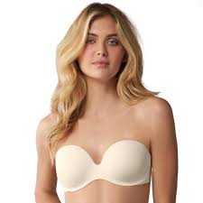bra this is not a bra full coverage strapless convertible bra 1693