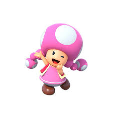 Super Mario Run Concept Art