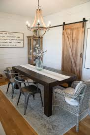 An Affordable DIY Farmhouse Dinning Room How We Turned Ordinary House Into A Stylish