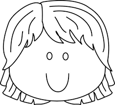 Face With So Much Happiness Coloring Page