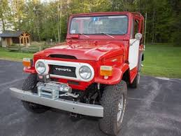 1975 Toyota Land Cruiser For Sale Near Cadillac, Michigan 49601 ... 1994 Toyota Pickup Mickey Thompson Classic Skyjacker Suspension Lift 6in 1980 For Sale Near Cadillac Michigan 49601 Classics Wwwtopsimagescom 50 Best Used Sale Savings From 3539 Old Trucks 20 New Car Reviews Models Email Address Of Classictoyotatrucks Instagram Influencer Profile Luv At Texas Auction Hemmings Daily Wicked Sounding Lifted Truck 427 Alinum Smallblock V8 Racing 1978 Land Cruiser Fj40 Suv 4x4 Classic Truck Wallpaper The Most Underrated Cheap Right Now A Firstgen Tundra Back To Future Tribute Drivgline
