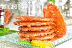 de cuisine ramadan zlabia réussie pour ramadan 2018 amour de cuisine