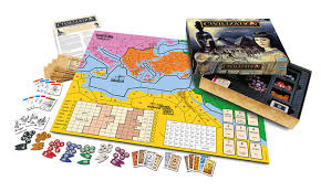 Designed By Legendary Games Inventor Francis Tresham And Originally Published In 1980 Civilization Is A Board Game That Has Stood The Test Of Time