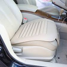 Universal Seatpad PU Leather Car Seat Covers For Auto Car Office ... Pin By Pradeep Kalaryil On Leather Seat Covers Pinterest Cars Best Seat Covers For 2015 Ram 1500 Truck Cheap Price Products Ayyan Shahid Textile Pic Auto Car Full Set Pu Suede Fabric Airbag Kits Dodge Ram Amazon Com Smittybilt 5661301 Gear Fia Vehicle Protection Dms Outfitters Custom Camo Sheepskin Pet Upholstery Faux Cover For Kia Soul Red With Steering Wheel Auto Interiors Seats Katzkin September 2014 Recaro Automotive Club Black Diamond Front Masque