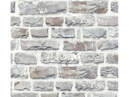 a s creation neue bude 2 0 vliestapete stein grau