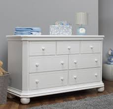 Babies R Us Dressers by Sorelle Vista Elite 7 Drawer Dresser White Babies