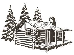 Harrington Lakeshore Rentals Log Cabin Fennville MI Vacation
