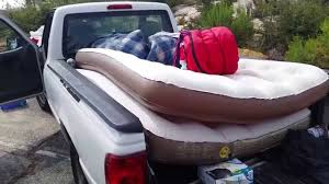 Using An Inflatable Mattress On A Truck Bed Of A Ford Ranger 2006 ... Truck Bed Air Mattrses Xterra Mods Pinte Airbedz Pro 3 Truck Bed Air Mattress 11 Best Mattrses 2018 Inflatable Truck Bed Mattress Compare Prices At Nextag 62017 Camping Accsories5 Truckbedz Yay Or Nay Toyota 4runner Forum Largest Pickup Trucks Sizes Better Airbedz Original 8039 Mattress Built In Pump 2 Wheel Well Inserts Really Love This Air Its Even Comfy Over The F150 Super Duty 8ft Pittman Ppi101