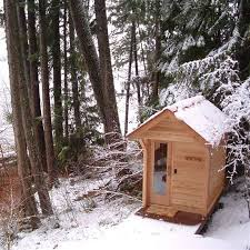 21 inexpensive diy sauna and wood burning tub design ideas