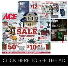 Ace Hardware Christmas Tree Storage by Ace Hardware Black Friday Ad 2016 Ad Scans U0026 Deals