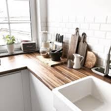 scandi style ideen umsetzen so geht s küche retro