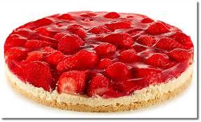 erdbeer torte ohne backen