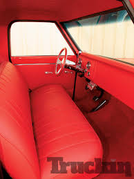 Red 72 Chevy Truck Parts Interior | Trucks | Pinterest | 72 Chevy ... Ez Chassis Swaps 1949 Chevrolet 3100 True Blue Hot Rod Network Stance Works Larry Fitzgeralds Chevy Pickup Chevygmc Pickup Truck Brothers Classic Parts Rocky Mountain Relics Lowrider Magazine Vintageupick Company Miami Florida 1950 Demolition Sold Old Gmc Trucks Go Through Kooks Basement Of Parts And Look 1 12 Ton Jim Carter Guy Chad Worths Chevs Of The 40s News
