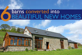 100 Barn Conversions To Homes 6 Barns Converted Into Beautiful New Homes