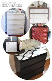 Ikea Kullen Dresser Hack by Favorite Ikea Dresser Hacks Sarah Hearts