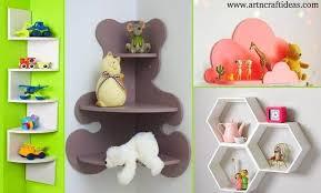 DIY ROOM DECOR Easy Cardboard Crafts Ideas At Home