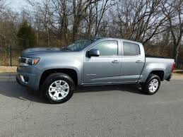 Certified Pre-Owned 2018 Chevrolet Colorado 4WD Crew Cab 128.3