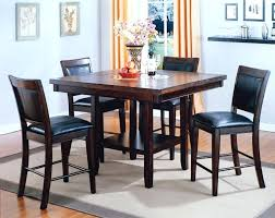 Full Size Of Dining Room Chair Dinette Sets High Top Table With 4 Chairs Kitchen Counter