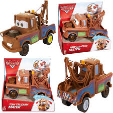100 Towing Truck Games Disney Pixar Cars Tow In Mater Vehicle Toys