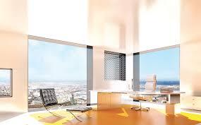 les de bureaux les bureaux in l immeuble évènement de bordeaux atlantique