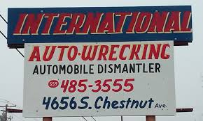 International Auto Wrecking 4656 S Chestnut Ave, Fresno, CA 93725 ... Junkydvtagatuersautowckingfresnocalifornia Possible Suicide Invesgation On Sb Hwy 41 To Eb 180 Connector Used Cars In Fresno Ca Awesome 2018 New Honda Pilot Ex Awd At Wildwood Sierra For Sale Copart Ca Lot 38326028 All American Auto Truck Parts 4688 S Chestnut Ave Acura Dealership Sales Service Repair Near Clovis Salvage Yards Yard And Tent Photos Ceciliadevalcom More Of The 100acre Vintage Junkyard Turners Transforming 1968 Chevy Farm Truck Show Stopper Western Michael Chevrolet In Serving Madera Selma Wrecking Barn Find Hunter Ep 3 Youtube Editorial Marijuana Growers Are Wrecking California July 6 2015