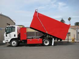 Dump Trucks And Accessories