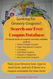 Where To Order Coupon Inserts / Font Shop Promo Code