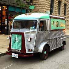 Firecakes Donuts - Chicago Food Trucks - Roaming Hunger