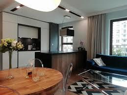 100 Warsaw Apartments Woronicza Premium Apartment