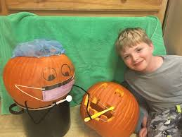 Office Pumpkin Decorating Contest Rules by 2017 Halloween Contest Appalachian Orthodontics Of Lynchburg