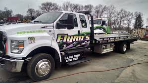 100 Road Service Truck Towing New Jersey