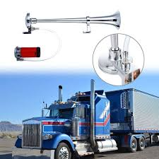 150DB Super Loud 12V Single Trumpet Air Horn Compressor Truck Lorry ... Twin 25 Brig Roof Mounted Truck Air Horn Set With150 Psi 149db 4four Trumpet Metal Chrome Train Car Boat 1pcs 24v Electric Solenoid Barb Fitting Valve Stebel Air Horn Nautilus Compact Car Truck 12v Volt Deep Gampro 150db 18 Inches Zinc Single 12v 178db Super Loud Dual Tone Compressor For Motorcycle Bike 12 Volt 135db Pcwizecom Truhacks Compact Quad Kit Kleinn Automotive Horns Sirens Trucks Northern Tool Equipment Longest Semi Driver Blows Air Horns 4 Video Youtube