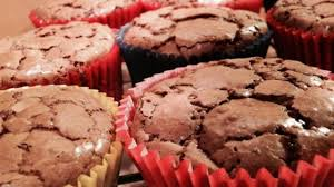 Photo Of Brownie Cupcakes By Mindee