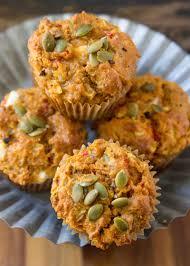 Paleo Pumpkin Chili by Spicy Paleo Pumpkin Muffins Recipe Simplyrecipes Com