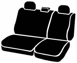 Oe Custom Seat Cover, Fia, OE32-86GRAY | Titan Truck Equipment And ...