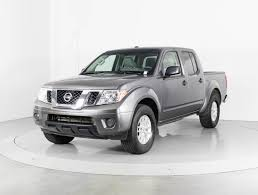 100 Used Nissan Frontier Trucks For Sale 2018 NISSAN FRONTIER Sv V6 Truck For Sale In WEST PALM FL