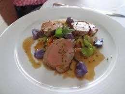 style cuisine cagne chic la bourride cagnes sur mer picture of restaurant la bourride