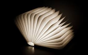 Lumio Lighting that Unfolds Like a Book Shark Tank Products