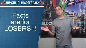 Facts Are For Losers!!! Armchair Quarterback #21 - YouTube Armchair Quarterback Definition 4 Steps To Establishing A Rock The Ray Stevens Youtube Kicken 4k Inferno With Lots Of Armchair Quarterbacks 975 Overall Height Fantasy Football Trophy Wiktionary Pink Kids Smarthomeideaswin Champion Award Should Giants Trade Up In Round Of R N B Hour On Twitter Episode 21 Quarterbacks