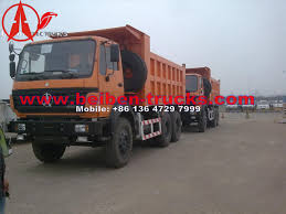 Buy Best Beiben 6*4 Dump Truck 25ton North Benz Tipper For ...