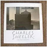 Charles Sheeler The Photographs