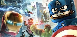 lego marvel superheroes minikit guide bone fish gamer